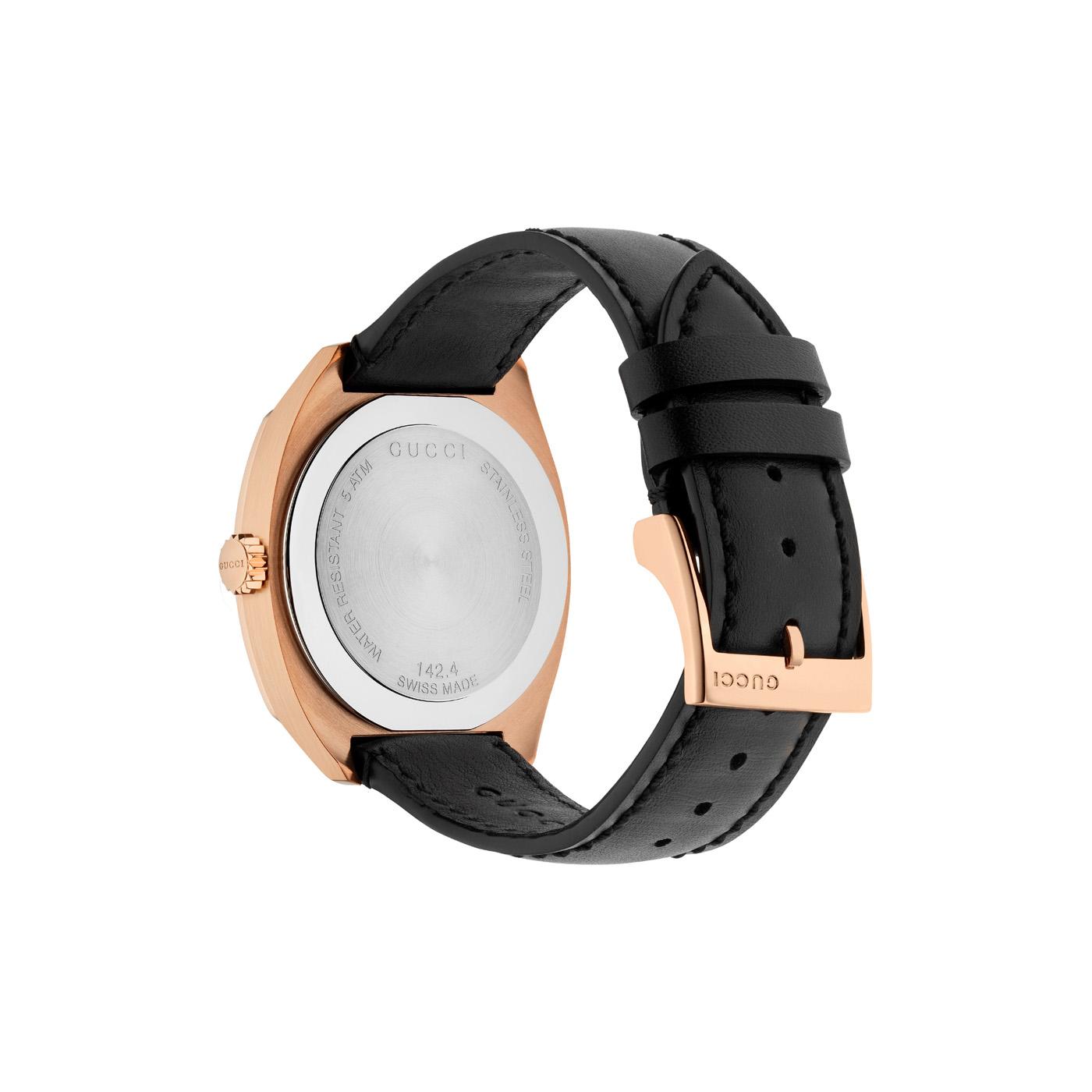 06eeab02d00c Reloj Gucci Mujer Oro