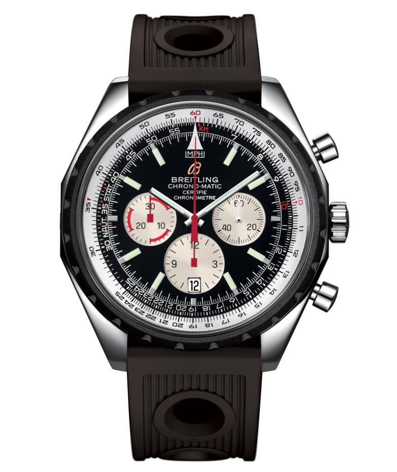 e1f22b73ef11 Reloj Breitling Chrono-Matic 49 - Breitling - Chrono-Matic