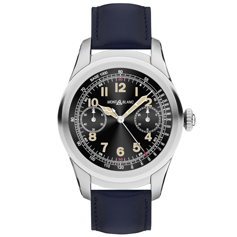 a4cf55c717c3 Reloj Montblanc Summit Smartwatch Acero - Montblanc - Summit Smartwatch