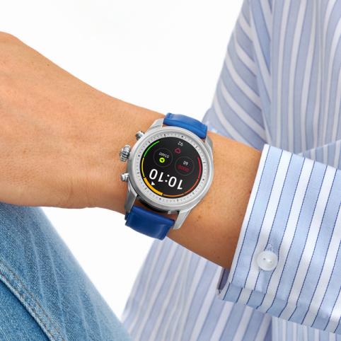 ef533cd09a83 Smartwatch Montblanc Summit 2 - Montblanc - Summit Smartwatch